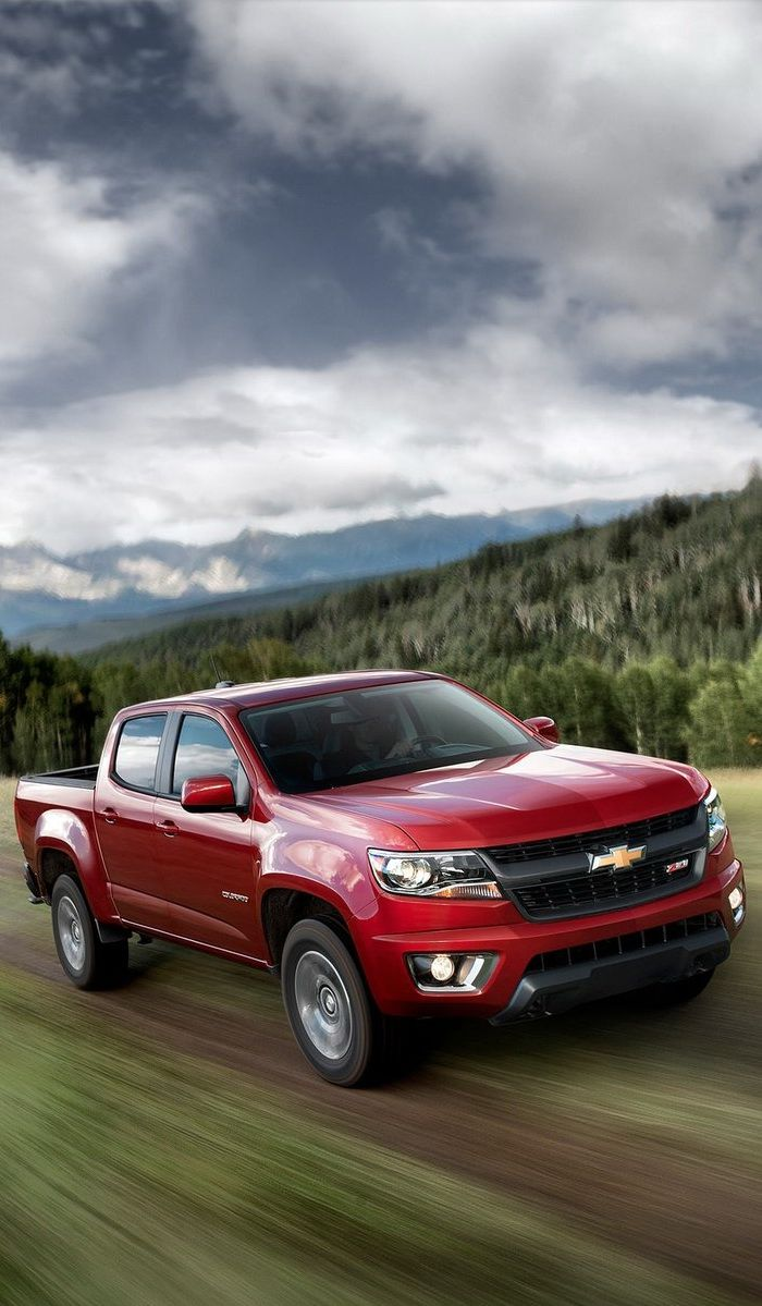 Chevrolet has unveiled its 2015 colorado pickup which will be available in the fall of chevy says the midsize truck is designed to deliver real truck