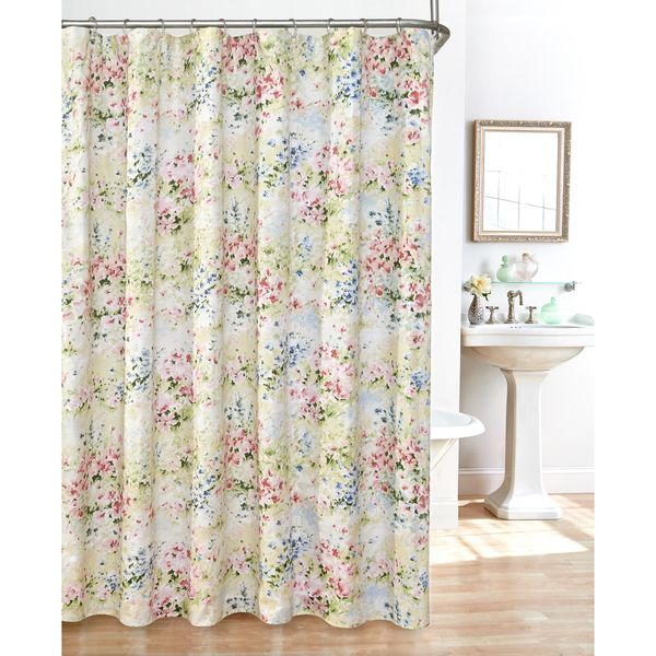246 best Shower Curtains images on Pinterest | Bath shower ...