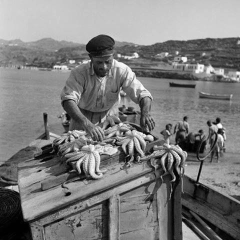 20 υπέροχες και νοσταλγικές φωτογραφίες από την Ελλάδα του χθες | διαφορετικό