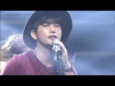 Park Shi Hoo  FM 2014. Yokohama- Rain Shower-Cheongdamdong Alice OST-HUN...
