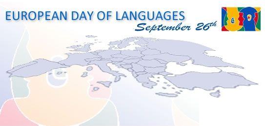 September 26 - European Day of Languages(EDL)