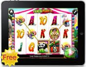 iPad pokies are so rewarding, even when enjoyed for free. They offer great entertainment and are a wonderful way to keep yourself amused. Pokies ipad is portable and comfortable to play games anytime. #pokiesipad  https://ipadcasinogames.com.au/pokies/