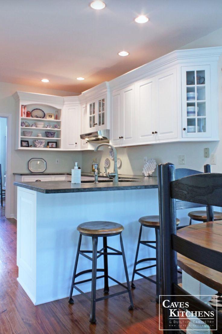 16 best White Kitchens and Bath images on Pinterest | White kitchens ...