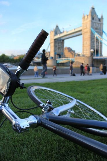 For those of you who are new to #Bikes, here are a few useful tips. If you are among the more experienced folks, please fill free to share any tips that you'd like to have known when you started.