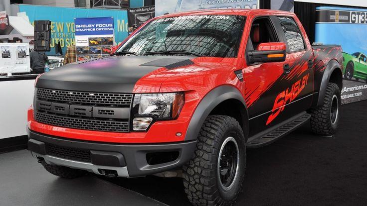 ford raptor horsepower 750 X 422