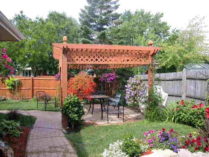 Backyard Oasis Ideas 30 best backyard oasis ideas images on pinterest | gardening
