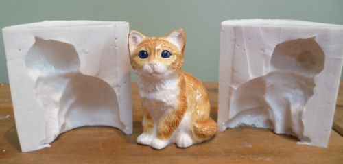 3D-8cm-CAT-SILICONE-MOULD-FOR-CAKE-TOPPERS-CHOCOLATE-CLAY-ETC
