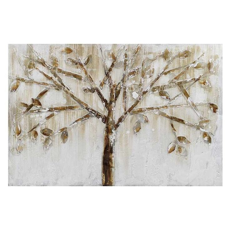 Canvas Wall Art - Canvas - Lacquer - PAINTINGS - inart