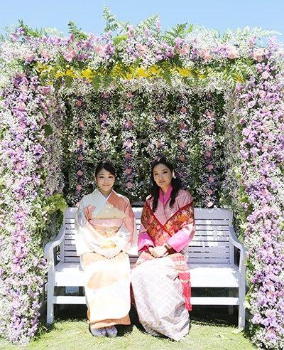 「眞子さま IN ブータン7」記事の画像