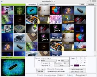 My Watermark: Προσθέστε λογότυπο στις φωτογραφίες σας