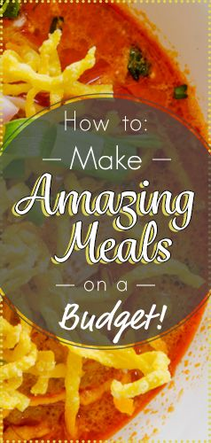 round cut engagement rings A how to guide to making amazing meals while on a budget