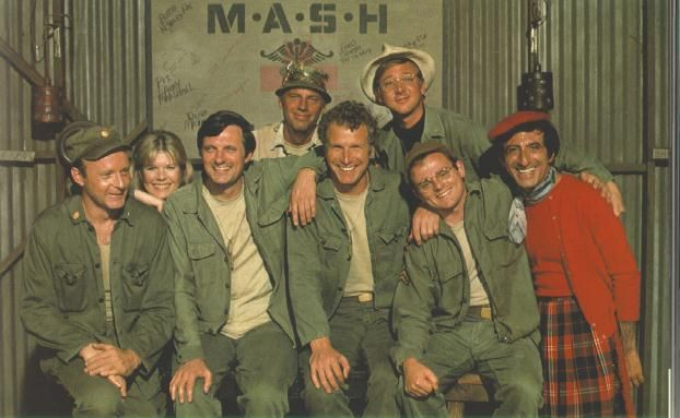 M.A.S.H: Film, Genres | The Red List