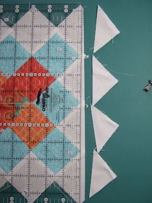 Granny Square Quilt block tutorial-for Cheer circle of do. Good Stitiches April