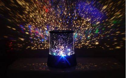 Zobrazit detail produktu - Projektor noční oblohy