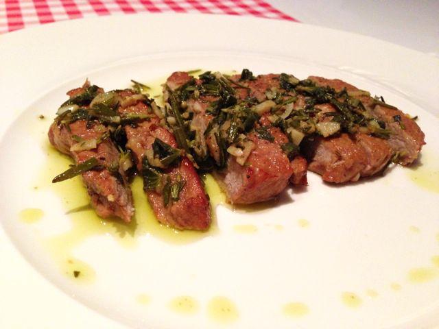 Geroosterd kalfsvlees | Het lekkerste recept vind je op AllesOverItaliaansEten