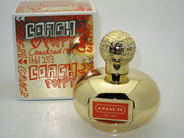 Poppy Fragrance By Coach - sears.com