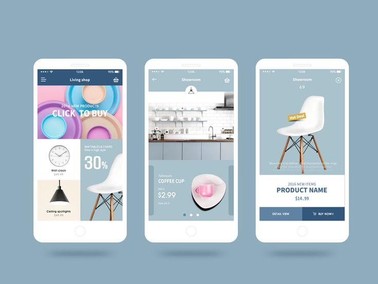 home design shop by imeeil