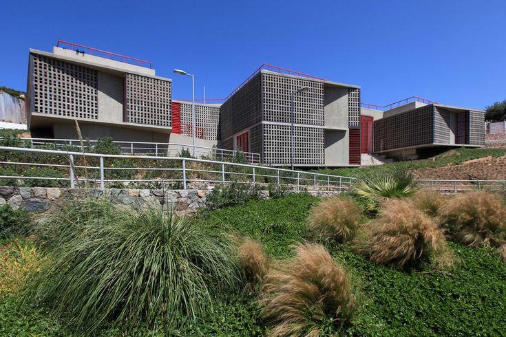 Galería de Sede Social Comunitaria / 3 Arquitectos - 13