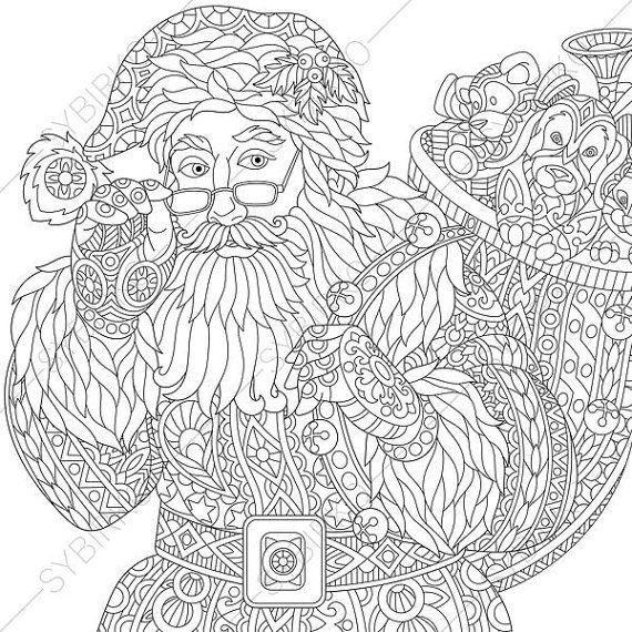 1000 ideas about Santa Clause
