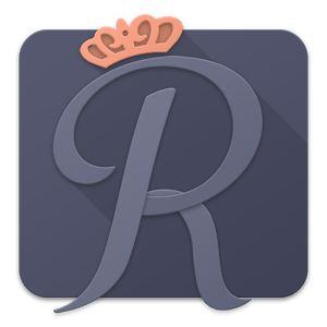 Royale Iconpack v1.0 APK