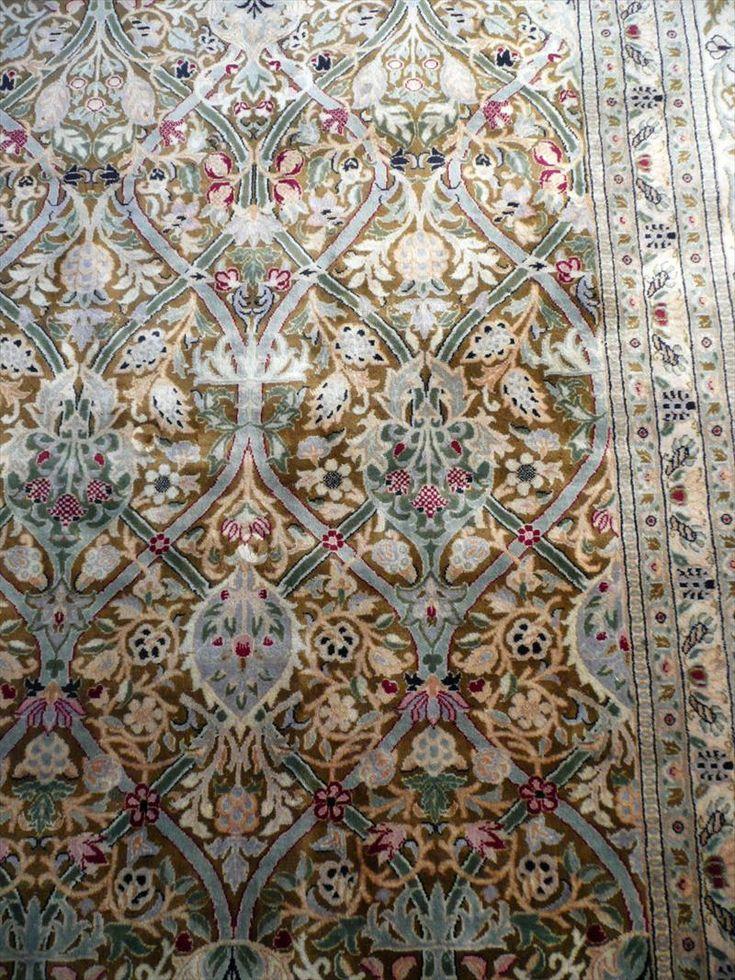 Silk Carpet Lovely Igavelauctions Com