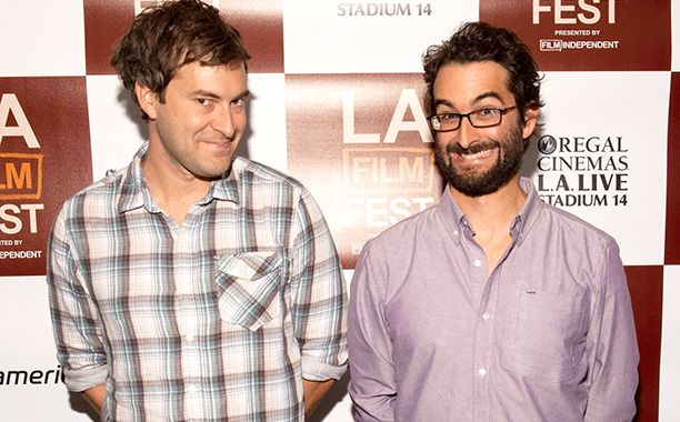 The Duplass brothers make four-movie Netflix deal
