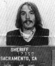 Richard Chase aka The Vampire of Sacramento, was a schizophrenic serial killer who killed 6 people in one month. The vampire nickname was due to the fact that he drank his victim's blood and cannibalized their remains. He was sentenced to the gas chamber, but never made it as he committed suicide by saving the anti-depressants given to him by the jail doctor, until he had enough to overdose.