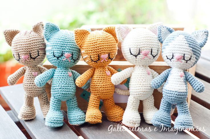 Baby Gatitos que no corren ¡Vuelan! | Gallimelmas e Imaginancias