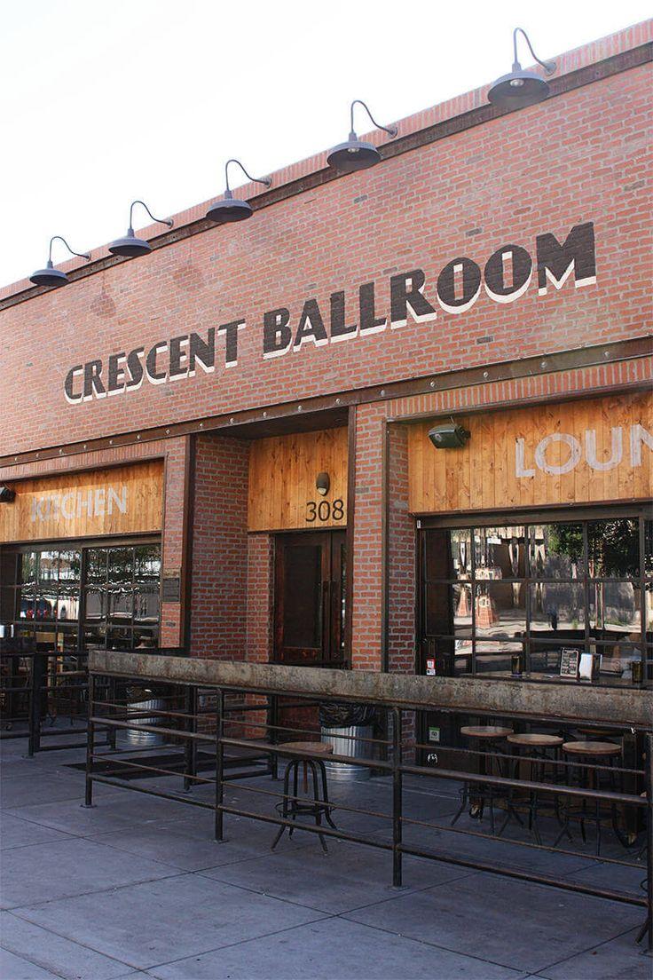 Phoenix: Crescent Ballroom (Live Music)