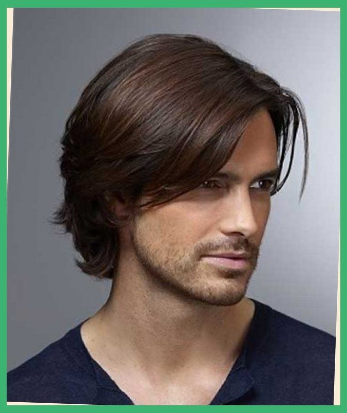 25+ Best Ideas About Men's Medium Hairstyles On Pinterest