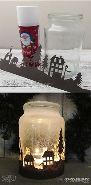 IDEAS para decorar y dejar la casa bonitísima en Navidad mismilyun.com © Ibuki