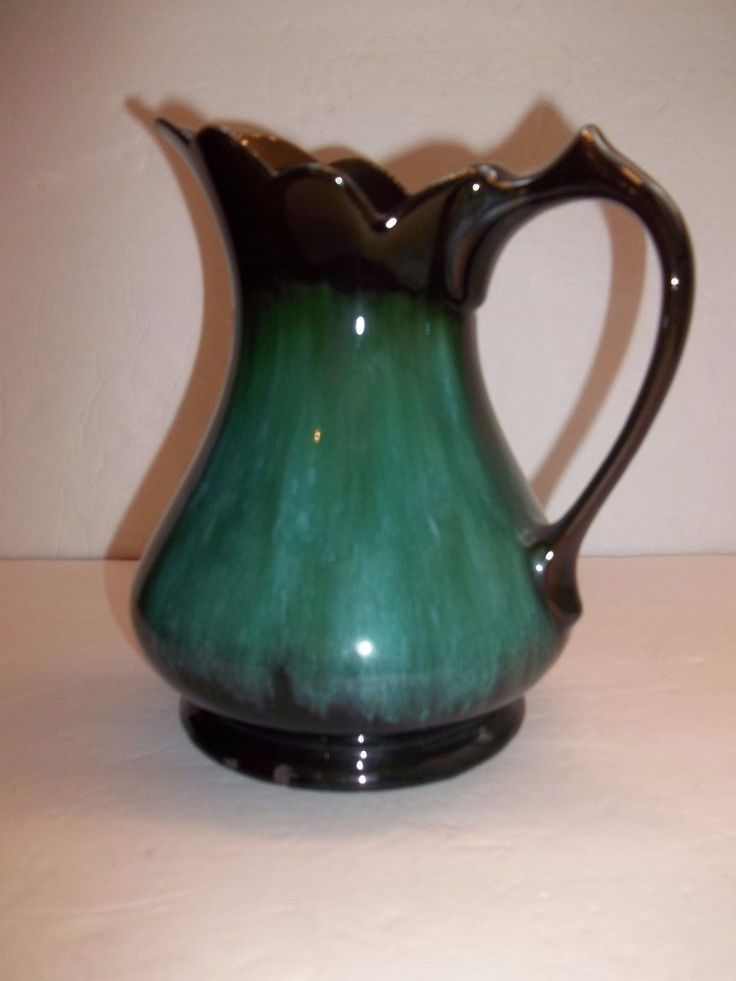 1000 Images About Blue Mountain Pottery On Pinterest