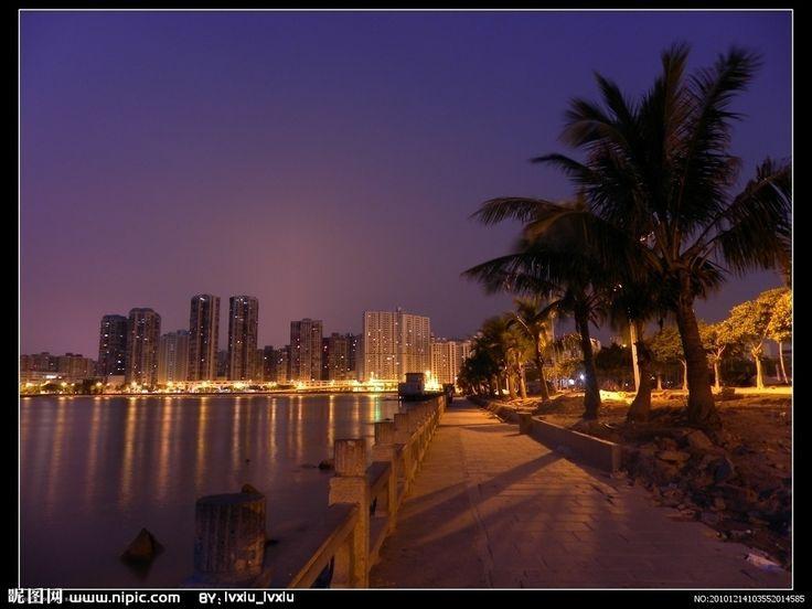 #zhuhai by #night - #china #qingdao #chengdu #internship #intern