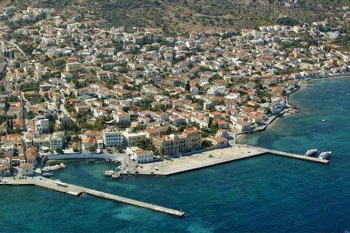 #Greece #Argosaronicislands #travel #destination #explore #visitgreecegr
