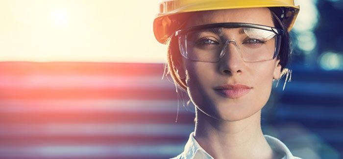 Why do men still outnumber #women in #engineering degrees and professions? If you think the disparity can be blamed on any of the reasons below – get ready to think again!  #womeninSTEM