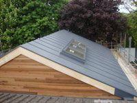 Sarnafil roofing