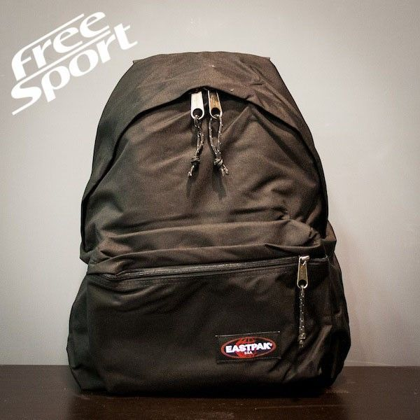 Zaino Eastpak Nero Black