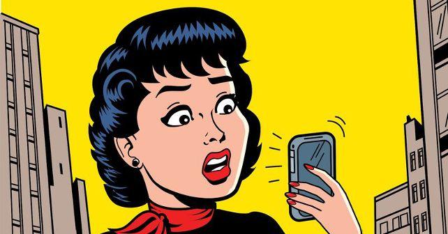 Parę słów (i trochę konkretnych danych) na temat mobile #socialmedia #marketingu  Brzmi skomplikowanie? Long story short: media społecznościowe przenoszą się na #smartfony. Jeśli interesują Was szczegóły, to zapraszam! #marketingmobilny