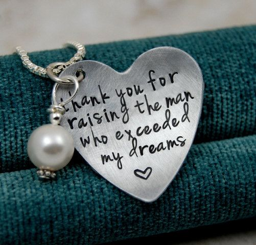 Thank You For Raising the Man of Who Exceeded My by SecretSphynx, $30.00