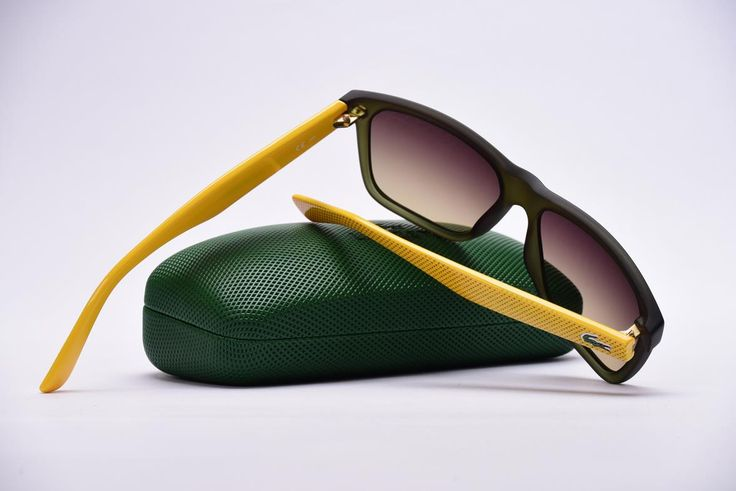 sunglasses lacoste gözlük styling product photopraphy