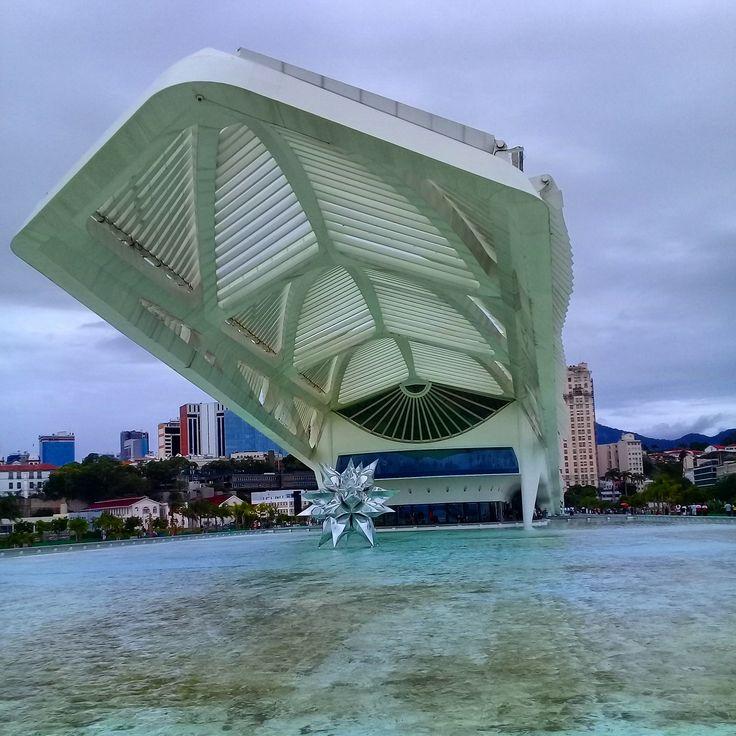 Museu do Amanhã  - Na Estrada com as Minas  Rio de Janeiro, Praça Mauá, centro RJ, museu, praça xv, tecnologia