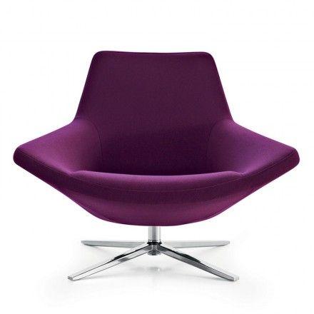 Sessel Metropolitan   Design Von Jeffrey Bernett. Entdecken Sie Die  Technischen Daten,endbehandlungen, Verfuegbare Stoffe, Verkaufspunte.