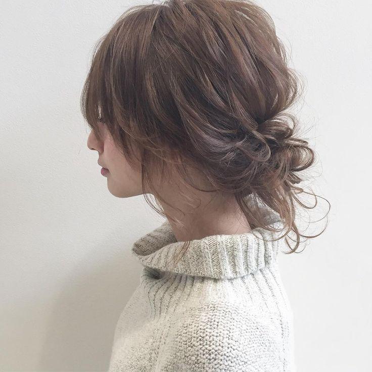 可愛いを1日キープ♡紅葉デートにぴったりなヘアアレンジ3選 - Locari(ロカリ)