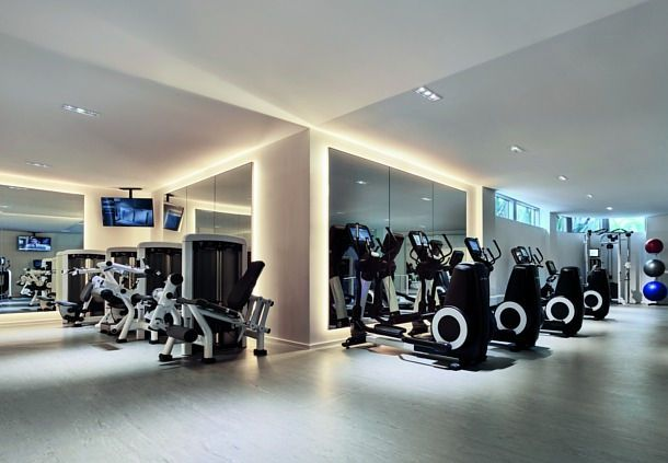 Miami Beach EDITION Fitness Center