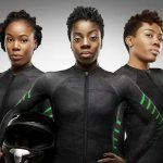 The Nigeria Women's Bobsled Team Is Making History