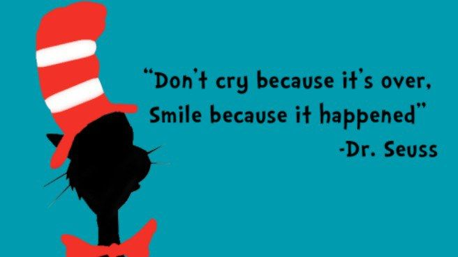 Dr Seuss Quotes: 15 Best Photos With Inspirational Quotes