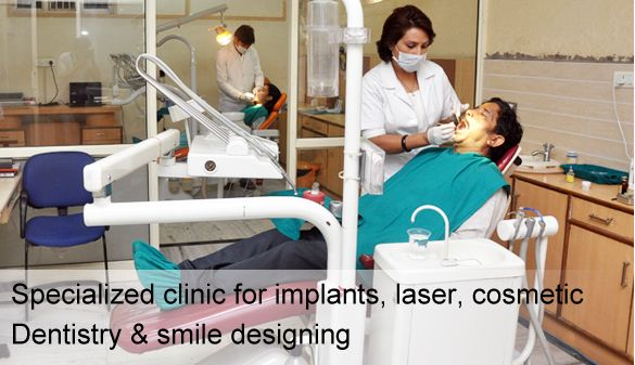 Meet dentist for oral health and take time when you should have come your next check up.