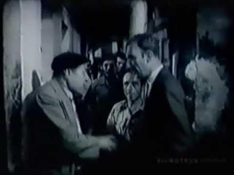 Proyección: EL INQUILINO. El inquilino Director: José A. Nieves Conde. España, 1957.  Ciclo cine y derechos humanos: El derecho a la vivienda. A las 20:30h en la Filmoteca Regional de Murcia