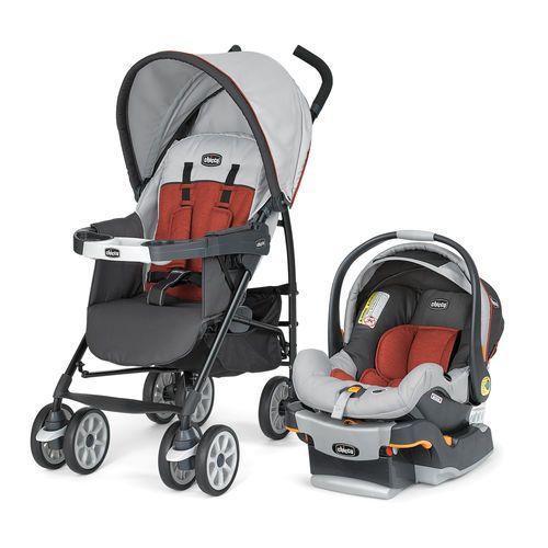Chicco Neuvo Lb Travel System Stroller Veranda