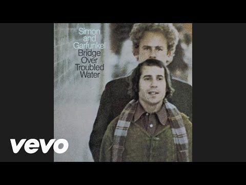 Simon & Garfunkel - The Boxer (Audio) - YouTube